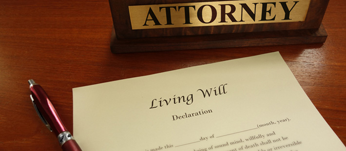 Living Will Attorney